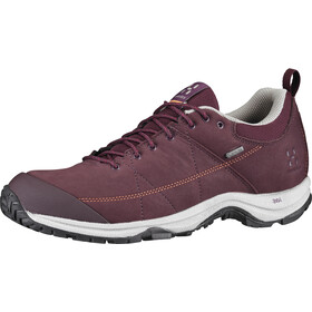 Haglöfs Mistral GT Shoes Women Aubergine/Peach